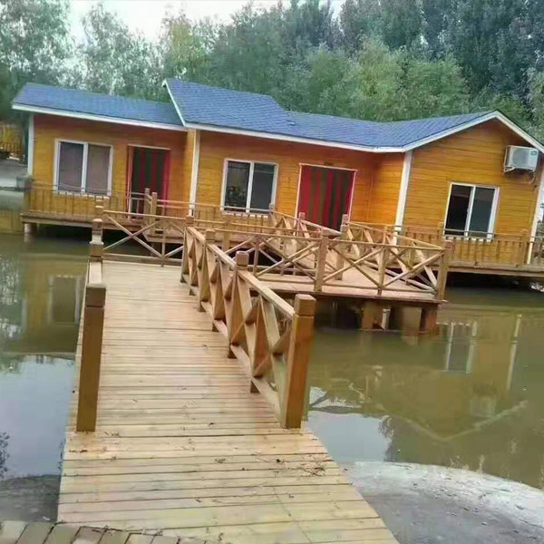 家用防腐木围栏