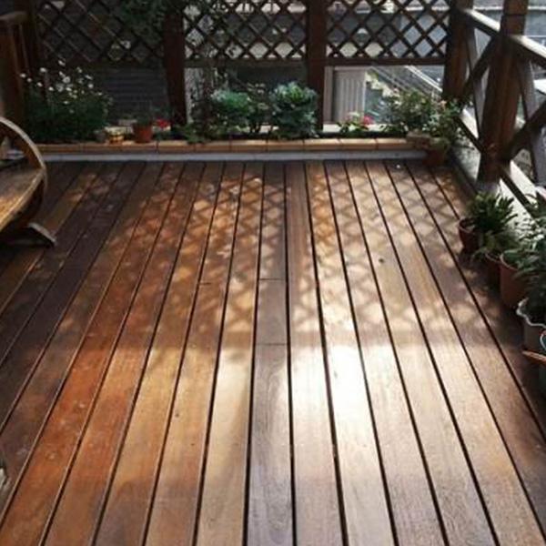 防腐木木地板